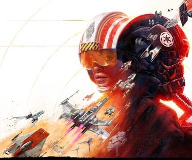 Star Wars: Squadrons - zapowiedź