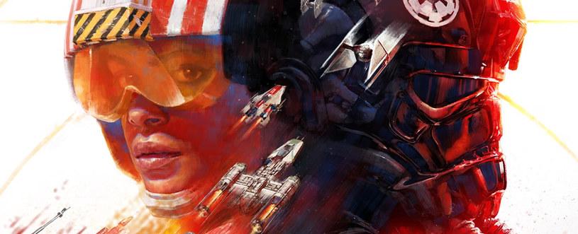Star Wars: Squadrons /materiały prasowe