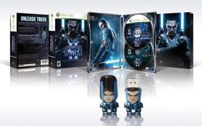 Star Wars: The Force Unleashed 2 - kolekcjonerska edycja /Informacja prasowa