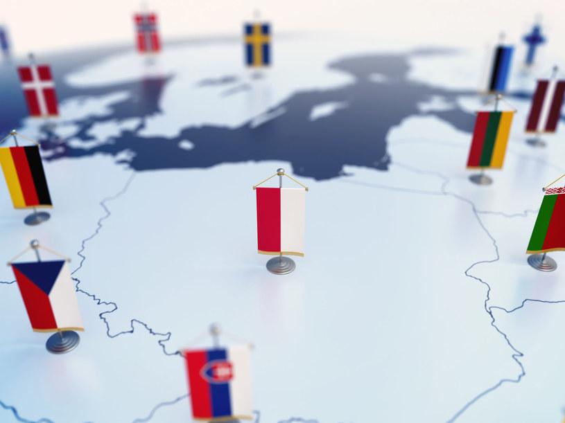 Stara UE: Polska przegoniła tylko Grecję /123RF/PICSEL