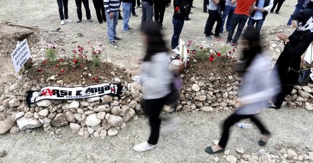 Starcia po śmierci blisko 300 górników