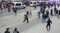 Starcia w Chemnitz. Nie żyje 36-letni Niemiec