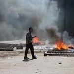 Starcia w Kairze. Bitwa na kamienie i strzelanina
