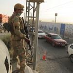 Starcia z talibami w Ghazni. Zginęło co najmniej 120 osób