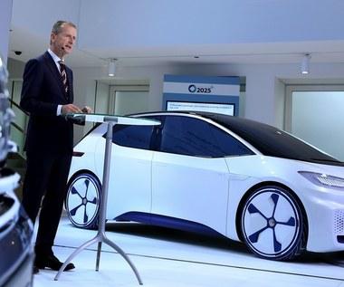 Starcie gigantów. Volkswagen chce wyprzedzić Teslę