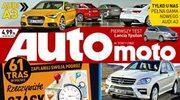 """Starcie sportowych wersji golfa i giulietty w nowym  """"Auto Moto"""""""