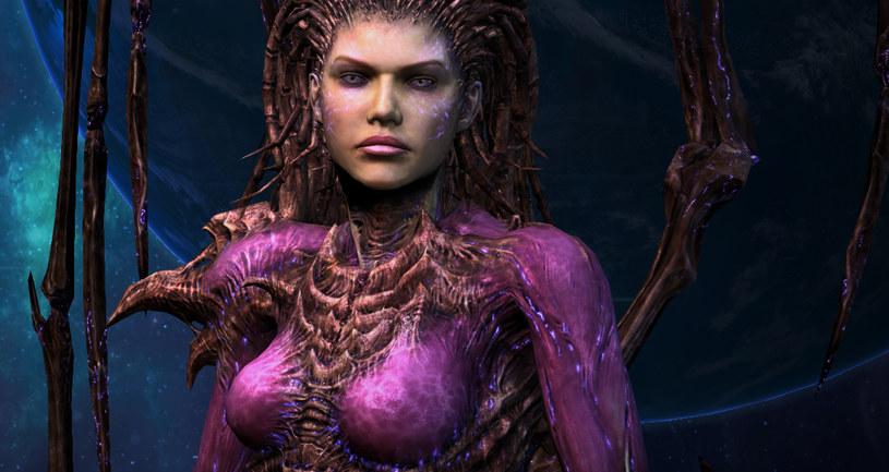 StarCraft 2 /materiały prasowe