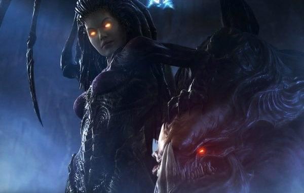 StarCraft II da zarobić graczom tworzącym własne mapy do gry /Informacja prasowa