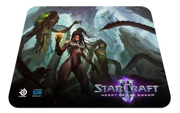 StarCraft II: Heart of the Swarm /materiały prasowe