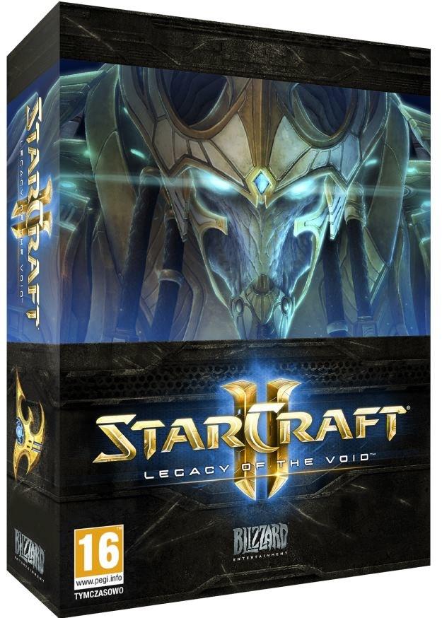 StarCraft II: Legacy of the Void /materiały prasowe