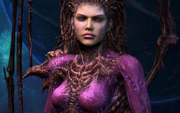 StarCraft /materiały prasowe