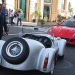 Stare auta są szybsze