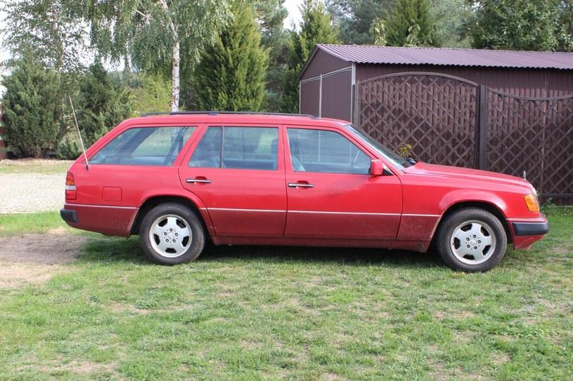 Stare auto to najczęściej jedyny sposób na własne cztery kółka /INTERIA.PL