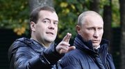 Stare i nowe oblicze Putina
