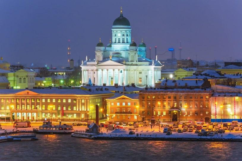 Stare Miasto, Helsinki, Finlandia /123/RF PICSEL