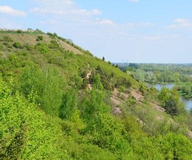 Stare, nadwiślańskie Góry Pieprzowe. Czy słyszałeś kiedyś o nich?