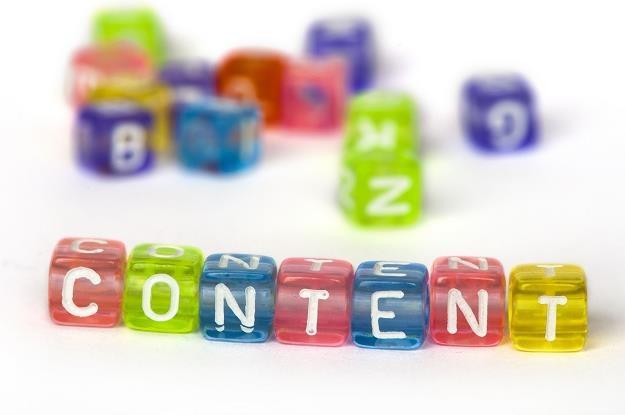Stare SEO umarło, nowe to content marketing... /©123RF/PICSEL