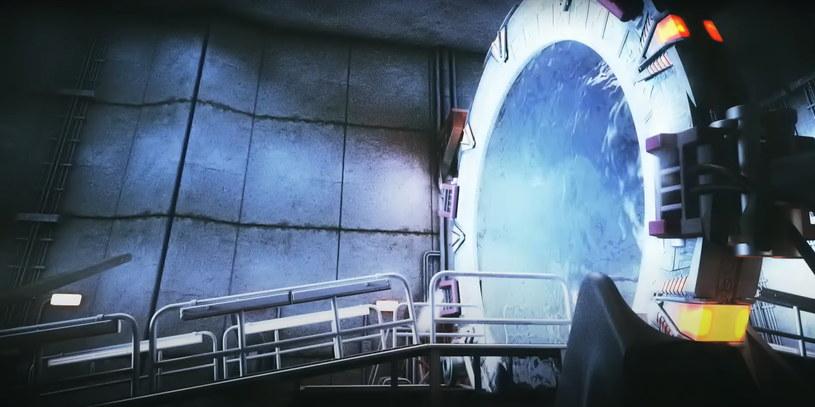 Stargate /materiały prasowe