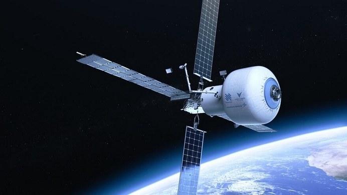 23-10-2021 05:55 Powstaje pierwsza prywatna stacja kosmiczna. Wiemy, kto ją zbuduje