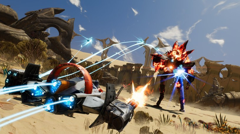 Starlink: Battle for Atlas /materiały prasowe