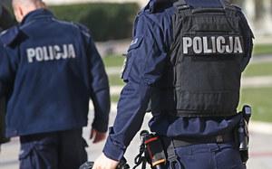 Starogard Gdański: Nożownik zaatakował w przychodni