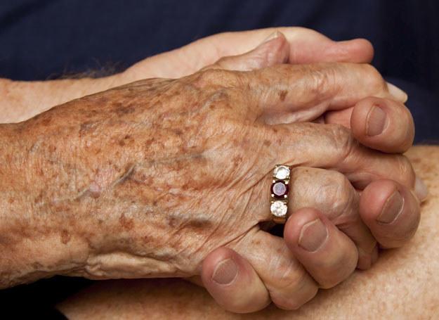 Starość czeka każdego z nas /123RF/PICSEL