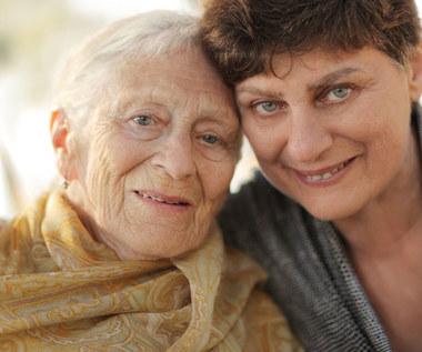 Starość idzie coraz szybciej