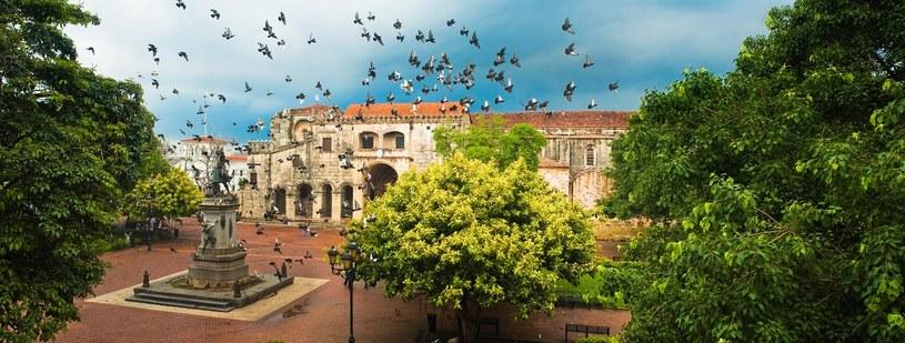 Starówka w Santo Domingo /materiały prasowe