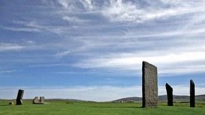 Starożytne kamienne kręgi to zaawansowane instrumenty astronomiczne