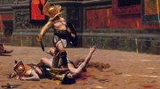 Starożytni Rzymianie pili krew gladiatorów. Po co to robili?
