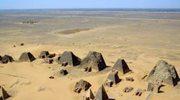Starożytny zakład przetwórstwa złota w Sudanie