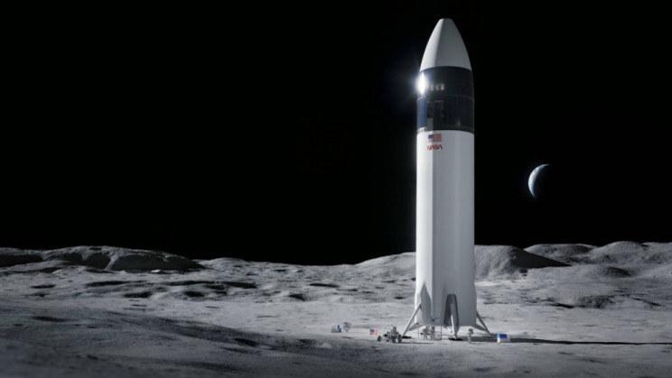 Starship /NASA