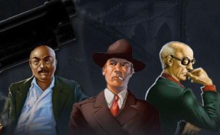 Starsi użytkownicy wolą aplikację Mafia Wars, która pozwala wejść do mafijnej rodziny /Informacja prasowa