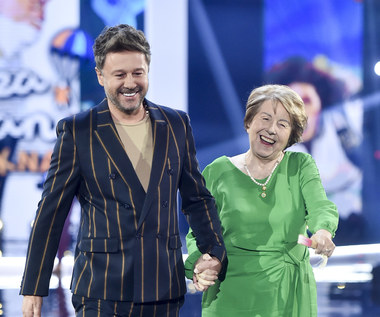 """""""Starsza pani musi fiknąć"""": Andrzej Piaseczny i Alicja Piaseczna w Namibii"""