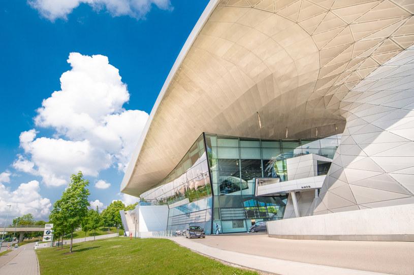 Starsze dzieci z pewnością zainteresuje Muzeum BMW / GNTB/Saskia Wehler /materiały promocyjne
