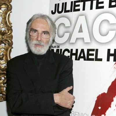 Starsze filmy Michalea Haneke są u nas praktycznie nieznane /AFP
