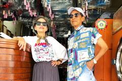 Starsze małżeństwo z Tajwanu podbija Instagram
