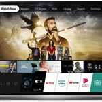 Starsze telewizory LG doczekały się obsługi AirPlay 2 i HomeKit