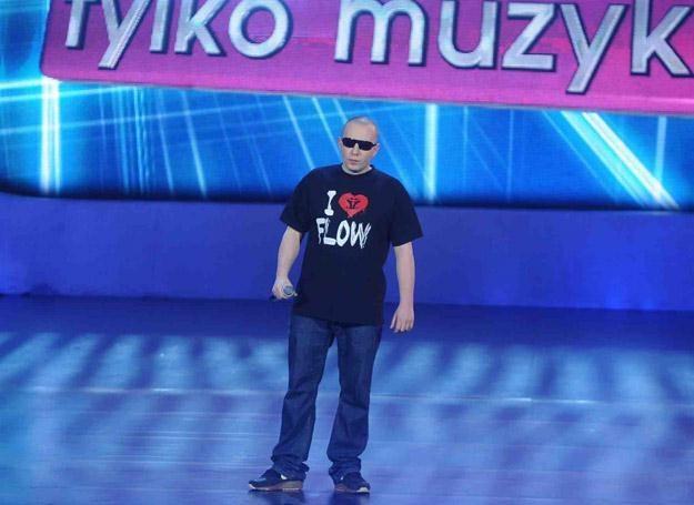 """Starszy przyszedł do """"Must Be The Music"""" /Polsat"""