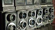 Start, Druh, Fenix - aparaty fotograficzne Made in Poland