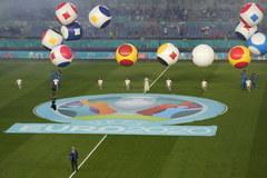 Start Euro 2020. Zobacz zdjęcia z ceremonii: