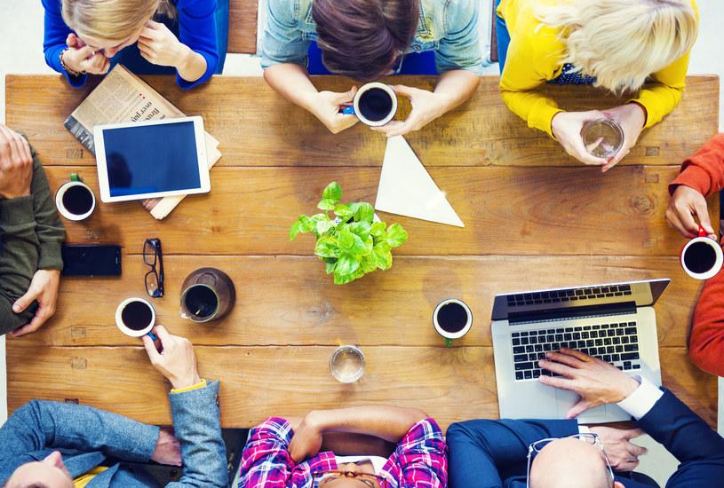 Start-upy często stają się ofiarą własnego sukcesu /123RF/PICSEL