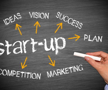 Start-upy - za dobrym pomysłem musi iść wsparcie