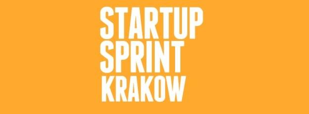 Startup Sprint w Krakowie już 28 marca /materiały prasowe