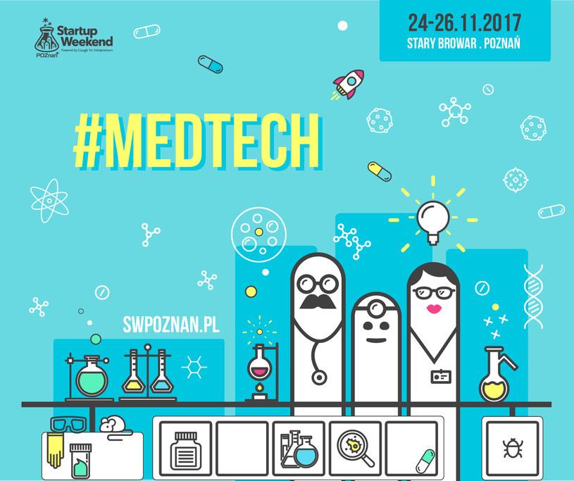 Startup Weekend Poznań /materiały prasowe