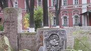 Stary Cmentarz Doński w Moskwie