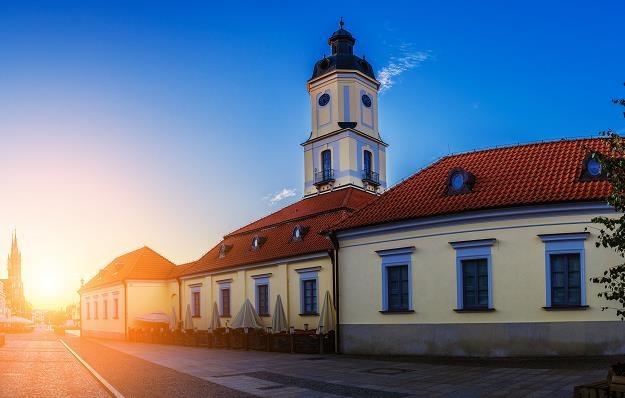 Stary ratusz w Białymstoku /©123RF/PICSEL