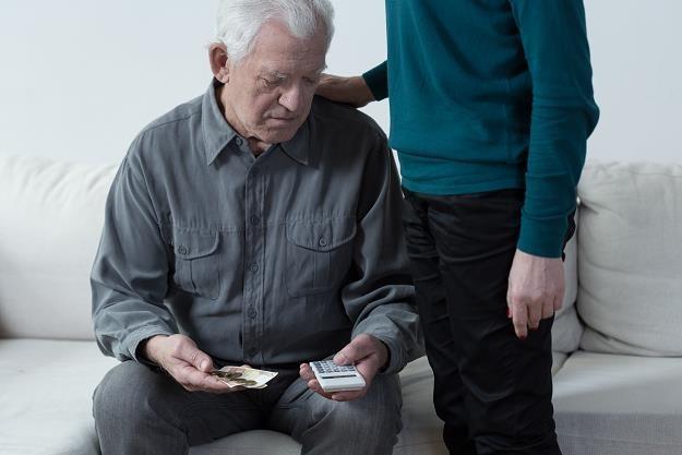 Starzejące się społeczeństwo wpłynie na rynek nieruchomości /©123RF/PICSEL