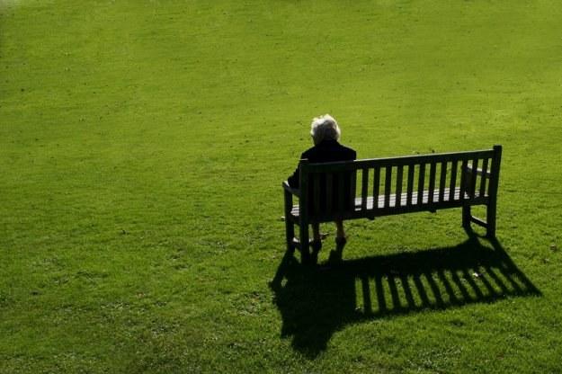 Starzenie się ludzkości przestało być odległym problemem, zaledwie majaczącym na horyzoncie /© Panthermedia