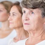 Starzenie się zależy od genów, jakie przekazali nam rodzice